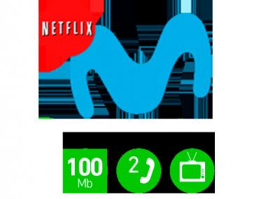 Fusión Base 10GB 100Mb (68€)