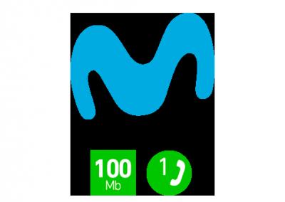 Fusión Pro 100Mb (80€)
