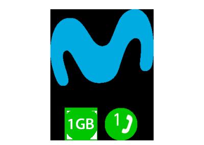 Fusión Pro 1Gb (102€)