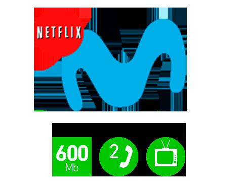 Fusión Inicia 600Mb (75€)