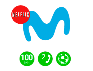 Fusión Selección LaLiga 100Mb (89€)